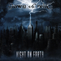 Couverture du titre Night on Earth