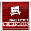 Cover of the album Brand Loyalty