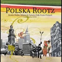 Couverture du titre Polska Rootz