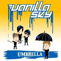 Cover of the track Umbrella - Single