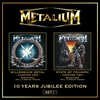 Cover of the album Millenium Metal - Chapter I / State Of Triumph - Chapter II (Remastered)