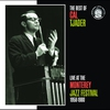 Cover of the album The Best of Cal Tjader At Monterey