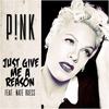 Couverture du titre Just Give Me A Reason