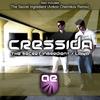 Cover of the album Cressida - EP