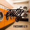 Couverture de l'album Facciamo le 9 - Single