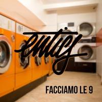 Cover of the track Facciamo le 9 - Single