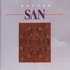 Cover of the album San