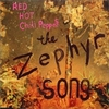 Cover of the track The Zephyr Song