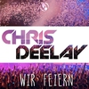 Cover of the album Wir feiern - EP