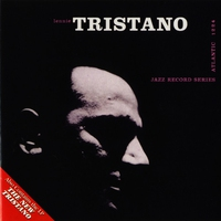 Cover of the track Lennie Tristano / The New Tristano