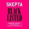 Cover of the album Blacklisted