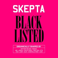 Cover of the track Blacklisted