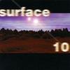 Couverture de l'album Surface 10