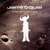 Cover of the track The Return of the Space Cowboy