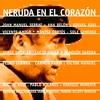 Couverture de l'album Neruda en el corazón