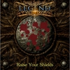 Cover of the album Raise Your Shields - Single