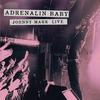 Couverture de l'album Adrenalin Baby - Johnny Marr Live