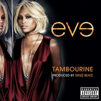 Cover of the track Tambourine - Single