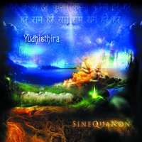 Cover of the track Sine Qua Non