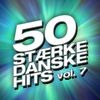 Cover of the album 50 Stærke Danske Hits (Vol. 7)