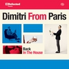 Cover of the album Defected presents Dimitri From Paris - Back In The House