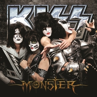 Cover of the track Monster