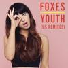 Couverture de l'album Youth (Remixes) - EP