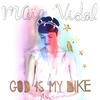 Cover of the album God is my Bike