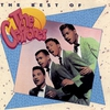 Cover of the album The Best of the Cleftones