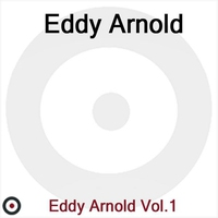 Cover of the track Eddy Arnold, Vol. 2