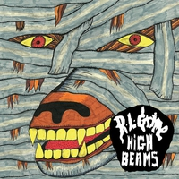 Cover of the track High Beams - EP
