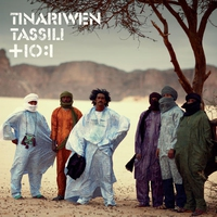 Cover of the track Tassili (Deluxe Edition)
