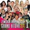 Cover of the track Na Nevidjeno