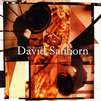 Cover of the track The Best of David Sanborn