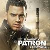 """Cover of the album El Patron """"La Victoria"""" (Special Edition)"""