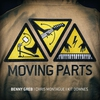 Couverture de l'album Moving Parts (Deluxe Version)