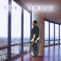Cover of the track The Window