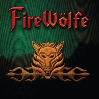 Cover of the track FireWölfe