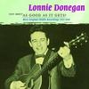 Cover of the album Lonnie Donegan - More Original Skiffle Recordings, Volume 2