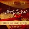 Couverture de l'album Love Letters: The Beegie Adair Romance Collection