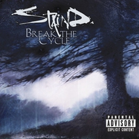 Cover of the track Break the Cycle