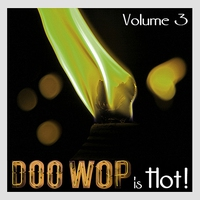 Cover of the track Doo Wop is Hot - Volume 3