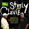 Couverture de l'album Reggae Anthology: Steely & Clevie - Digital Revolution