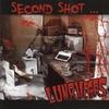 Cover of the album Second Shot, Cuckoo Clock