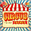 Cover of the album Circus Themes