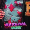 Cover of the album Hotline Miami: The Takedown - EP