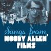 Couverture de l'album Songs from Woody Allen' Films