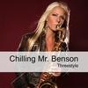 Couverture de l'album Chilling Mr. Benson (Radio Mix) - Single