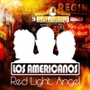 Couverture de l'album Red Light Angel (Official Edition) [Remixes]