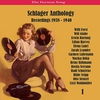 Cover of the album The German Song / Schlager Anthology / Recordings 1938 - 1940, Vol. 1